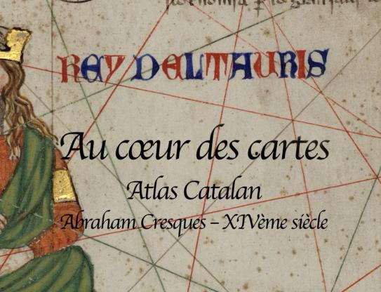 Atlas Catalan (1375)